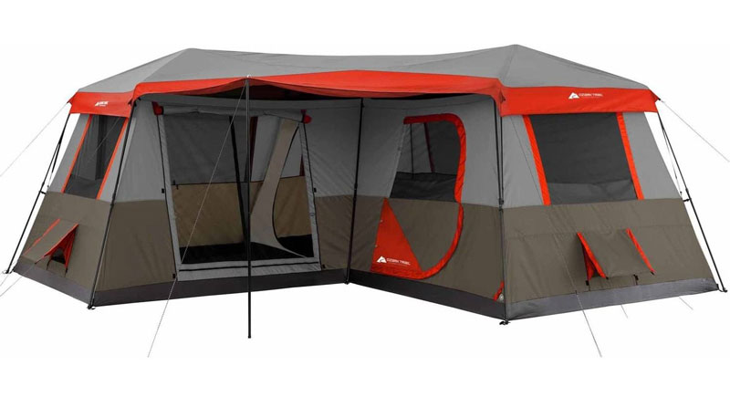 Ozark Trail 16x16. u003eu003e  sc 1 st  Koiyaki Guiding School & Review Of Ozark Trail Outdoor Equipment u0026 Camping Gear