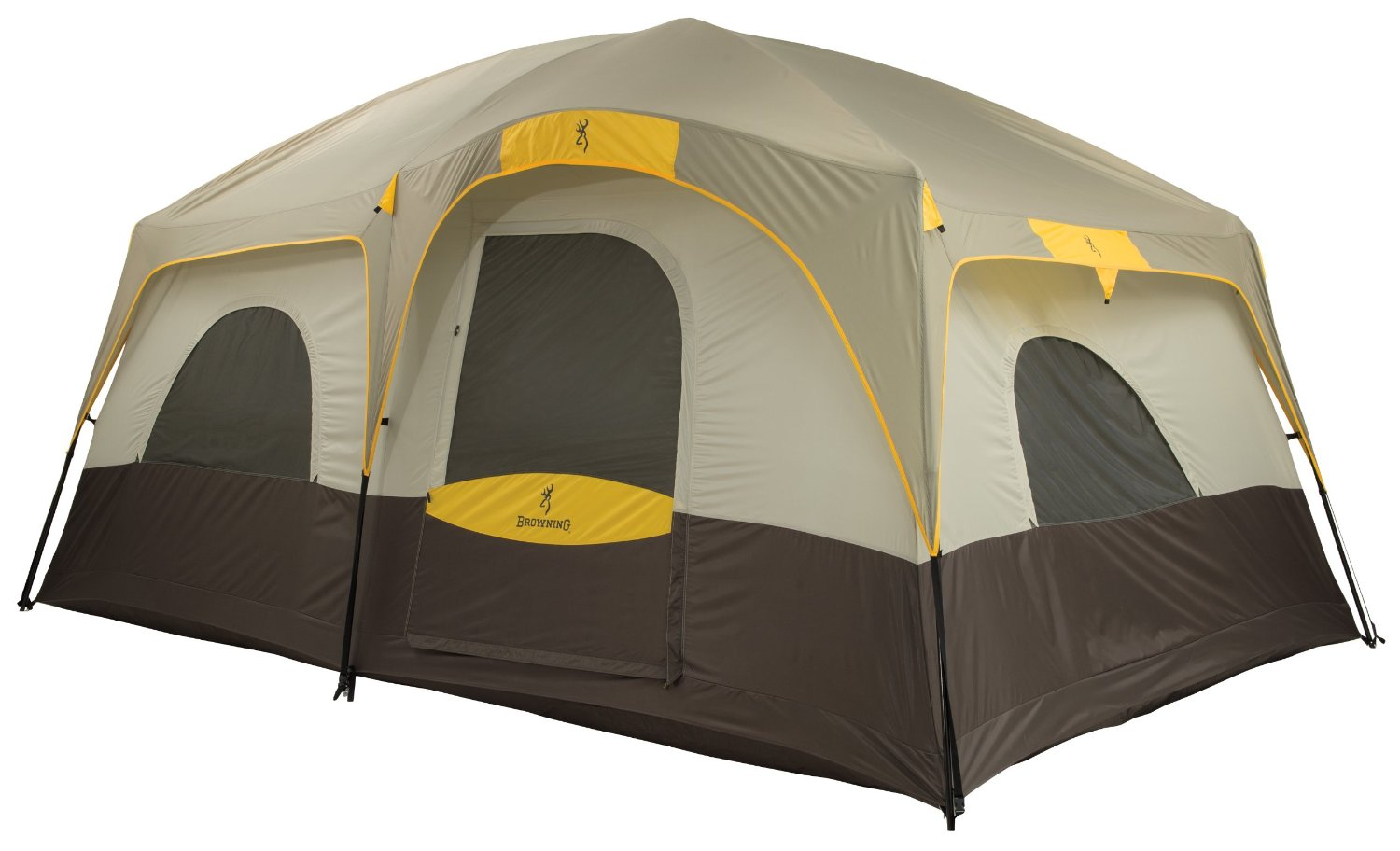 1 Browning Camping Big Horn Tent 1