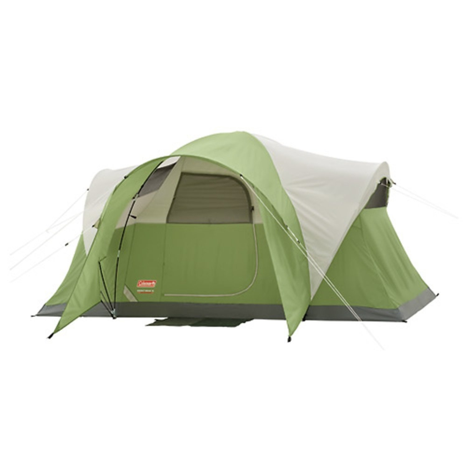 Coleman Montana 6 Person  sc 1 st  Koiyaki Guiding School & Best Family Tent For Camping in 2018 - KOIYAKI.COM