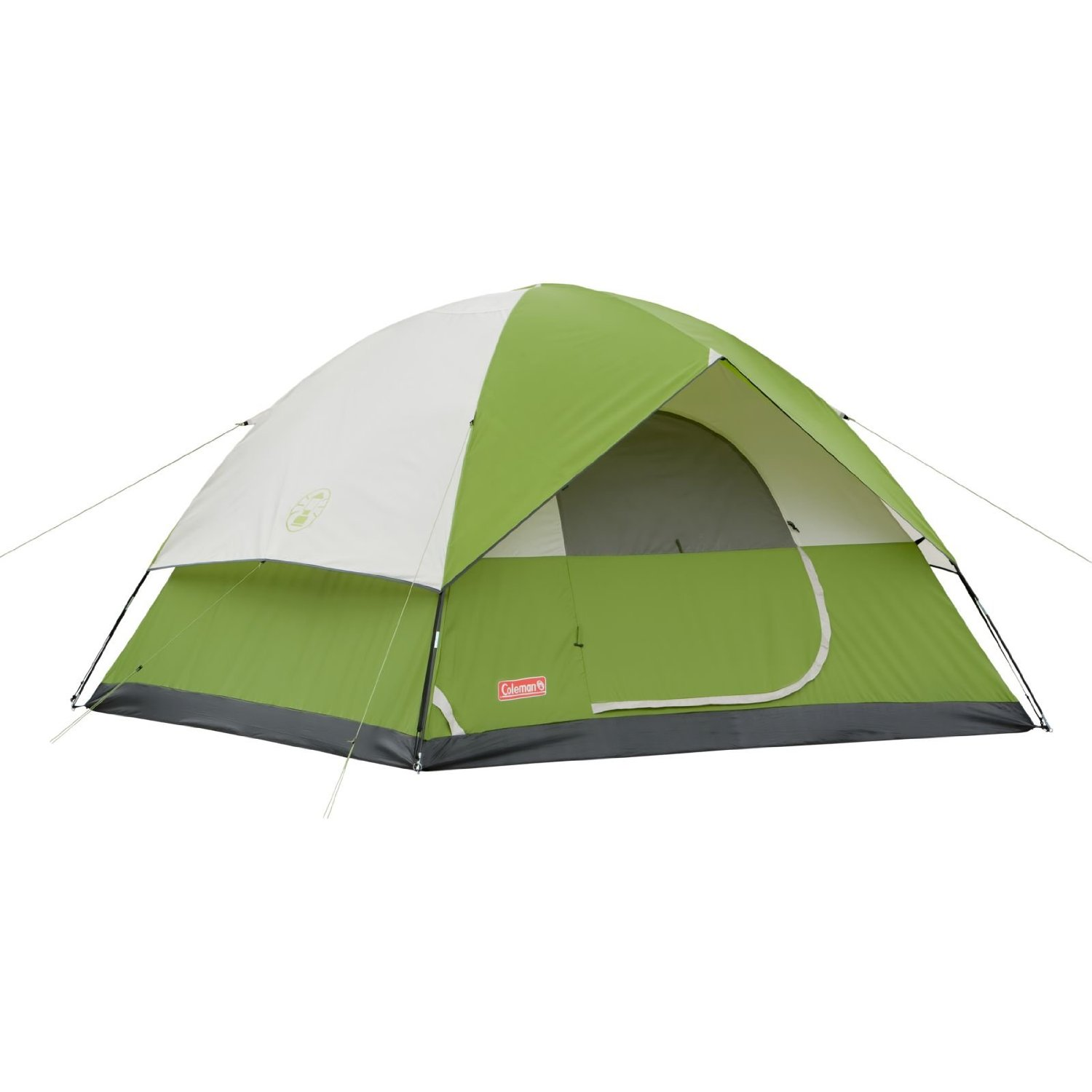 Sundome 6 Person Tent  sc 1 st  Koiyaki Guiding School & Best Family Tent For Camping in 2018 - KOIYAKI.COM