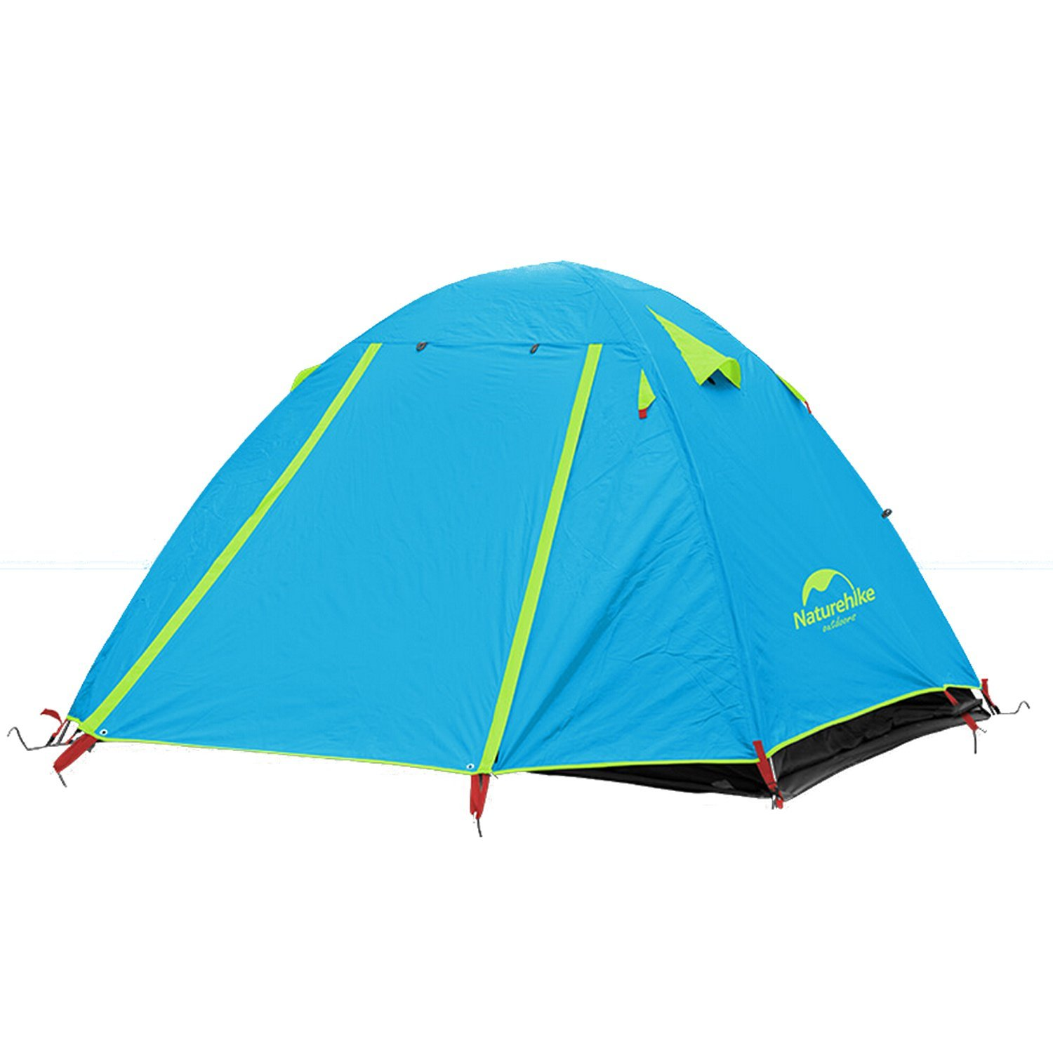Weanas Double Layer Tent  sc 1 st  Koiyaki Guiding School & Best Family Tent For Camping in 2018 - KOIYAKI.COM